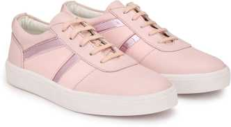 14374a2f357d Pink Shoes - Buy Pink Shoes online at Best Prices in India ...
