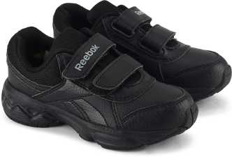 Black Sports Shoes - Buy Black Sports Shoes online at Best Prices in India   df5138f77d2