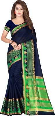 Kerala Sarees - Buy Kerala Wedding Sarees online at Best