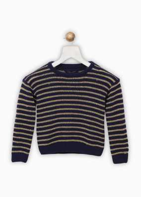 665792edb Sweaters For Girls - Buy Girls Sweaters Online At Best Prices In ...
