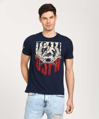 d563ff165696 U S Polo Assn Tshirts - Buy U S Polo Assn Tshirts Online at Best Prices In  India | Flipkart.com