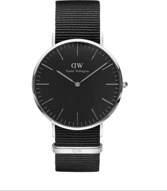 41a525d167bd Daniel Wellington Watches - Buy Daniel Wellington (DW) Watches Online at  Best Prices in India