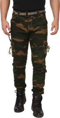 dad4f2105bcaed Cargos for Men - Buy Mens Cargo Pants Online at Best Prices in India ...
