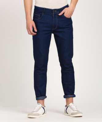 2aaef04ed Jeans for Men - Buy Stylish Men s Jeans Online at Low prices
