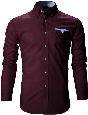 70b53e3d6f Shirts for Men - Buy Men s Shirts online at best prices in India ...