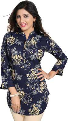 50e02074a1 Tunics For Women - Buy Tunic Tops & Tunic Dress Online at Best ...