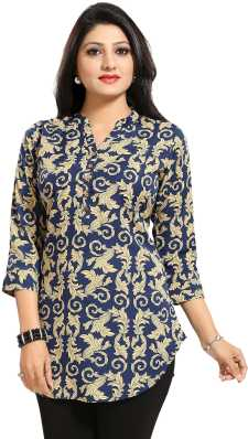 89e9ef6efe9 Tunics For Women - Buy Tunic Tops & Tunic Dress Online at Best ...