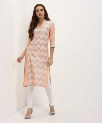 d491ae7deda W Kurtis - Buy W Kurtas Kurtis Online at Best Prices In India ...