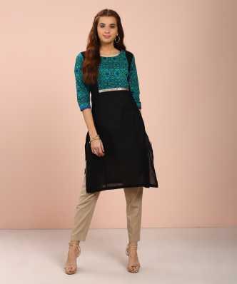 87d95003e6 Cotton Kurtis - Buy Cotton Kurtis Online at Best Prices In India ...