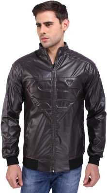 73ae6a11b Bomber Jackets - Buy Bomber Jackets Online For Men at Best Prices In ...