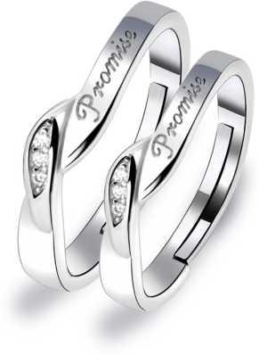 DALUCI. Couple Rings ...