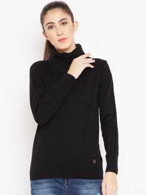671c55276 Turtle Neck Sweaters - Buy Turtleneck Sweaters online at Best Prices ...