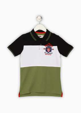 aee9d15af Polos   T-Shirts For Boys - Buy Kids T-shirts   Boys T-Shirts ...