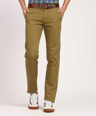 Cotton Pants - Buy Cotton Pants online at Best Prices in India ... 8a4adcc77