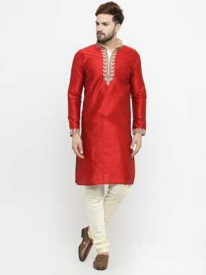 6f1004a0ee Kurta And Pyjama Set Ethnic Wear - Buy Kurta And Pyjama Set Ethnic ...