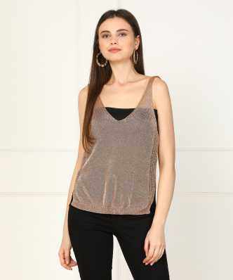 db8dfce73c7 Forever 21 Tops - Buy Forever 21 Tops Online at Best Prices In India ...