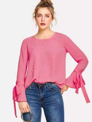 37614e7494 Party Tops - Buy Latest Party Wear Tops Online at Best Prices In India |  Flipkart.com