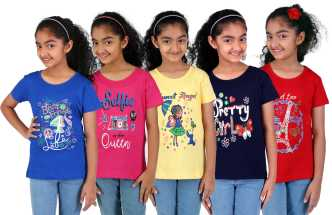 b630cc646 Girls/Kids T-Shirts and Tops Online Store Flipkart.com
