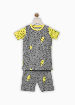 d67d81b3e Night Suits For Boys - Buy Boys Night Suits  amp  Night Dresses Online At  Best Prices In India - Flipkart.com