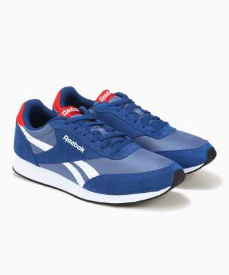 2acb104ca95 Reebok Classic Shoes - Buy Reebok Classic Shoes online at Best Prices in  India