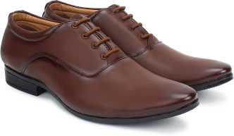 3173d1be46a673 Buwch Formal Shoes - Buy Buwch Formal Shoes Online at Best Prices In ...