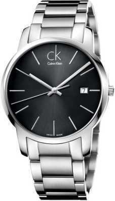 7d64ec9d6dfa Calvin Klein Watches - Buy Calvin Klein (CK) Watches Online at Best ...