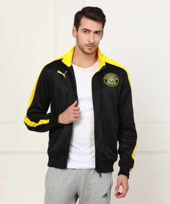 18ba6e9d061d Puma Jackets - Buy Puma Jackets Online at Best Prices In India ...