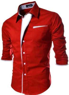 8f63e9b70 N T Fashion Shirts - Buy N T Fashion Shirts Online at Best Prices In ...