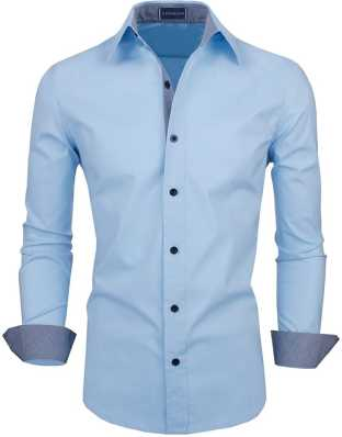 f3b4c2efd38 Men s Casual Shirts - Buy Casual shirts for men online at best ...