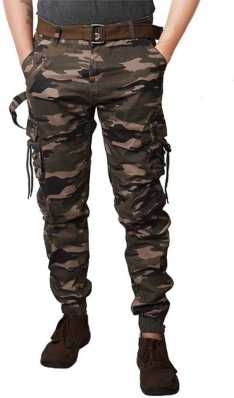 e63a79142644d Cargos - Buy Cargo pants for Men Online at India s Best Online Shopping  Store - Cargos Store