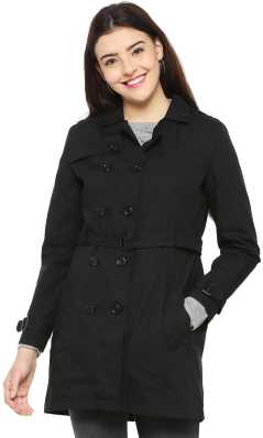 bef1031ac53b6 Ladies Coats - Buy Winter Coats For Women Online at Best Prices in India