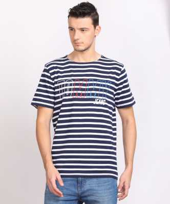 9024bb8c Tommy Hilfiger Tshirts - Buy Tommy Hilfiger Tshirts Online at Best Prices  In India | Flipkart.com