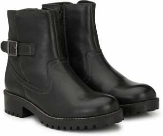 7786912bd8390 Boots For Women - Buy Women's Boots, Winter Boots & Boots For Girls ...