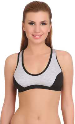 072c05a9f28 Sports Bras - Buy Sports Bras Online for Women at Best Prices in India