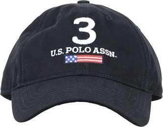 4ee2a3ce442 U S Polo Assn Caps - Buy U S Polo Assn Caps Online at Best Prices In ...