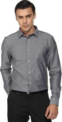 07083966d0d0a9c Shirts for Men - Buy Men's Shirts online at best prices in India ...