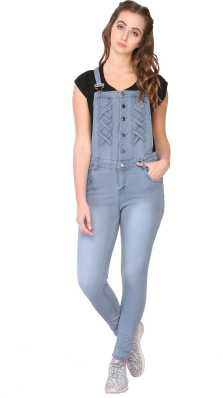 a0acbf5dd6c Dungarees for Women - Buy Women Dungarees   Dangri Suit Online at ...