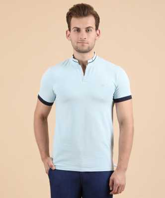 0b33de94 Blue Tshirts - Buy Blue Tshirts Online at Best Prices In India |  Flipkart.com