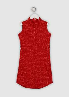 e744f5385f9 10 Years Girl Dresses - Buy 10 Years Girl Dresses online at Best ...