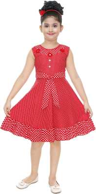 6de638564 Dresses For Baby girls - Buy Baby Girls Dresses Online At Best ...