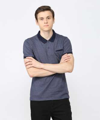 09ca4ea893 T-Shirts for Men - Shop for Branded Men s T-Shirts at Best Prices in ...