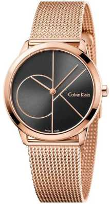 31efa74d40 Calvin Klein Watches - Buy Calvin Klein (CK) Watches Online at Best Prices  in India | Flipkart.com