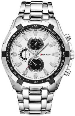 cc51414c0e3 Curren Watches - Buy Curren Watches Online at Best Prices in India ...