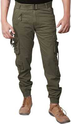 3379979a1f142 Cargos - Buy Cargo pants for Men Online at India's Best Online ...