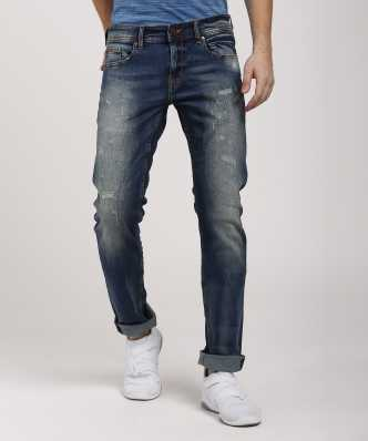 abe06395 Lee Cooper Jeans - Buy Lee Cooper Jeans Online at Best Prices In ...
