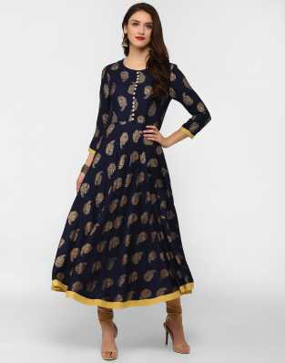 Designer Kurtis - Buy Stylish Designer Kurtis Online at Best Prices -  Flipkart.com 9b10e15b7