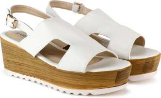 cbe6c520c39b6e Women s Wedges Sandals - Buy Wedges Shoes Online At Best Prices In ...