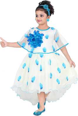 e22d7241b Girls Dresses/Skirts Online - Party Wear Dresses For Girls Online At ...