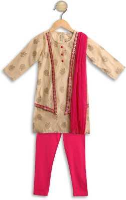 8545f8bdba Salwar Kurta Dupattas For Girls - Buy Girls Salwar Kurtas Online At ...