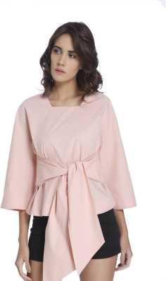 fb111c297a Vero Moda Tops - Buy Vero Moda Tops Online at Best Prices in India ...